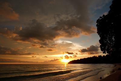 Pulau Tiga Sabah, Borneo