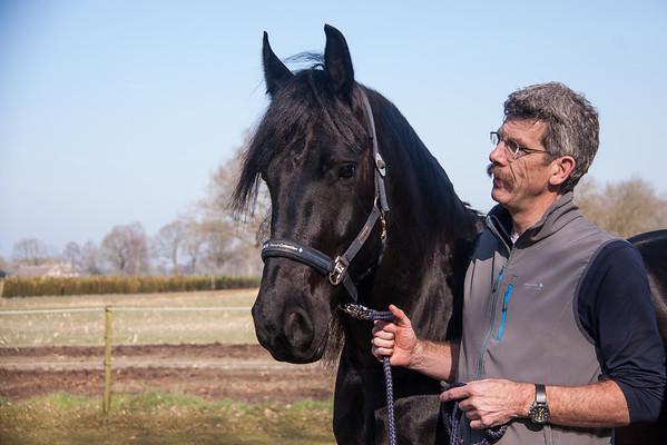 Bouke en Henk maart 2014